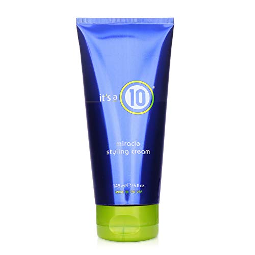 It#039s a 10 Haircare Miracle Styling Cream 5 fl oz