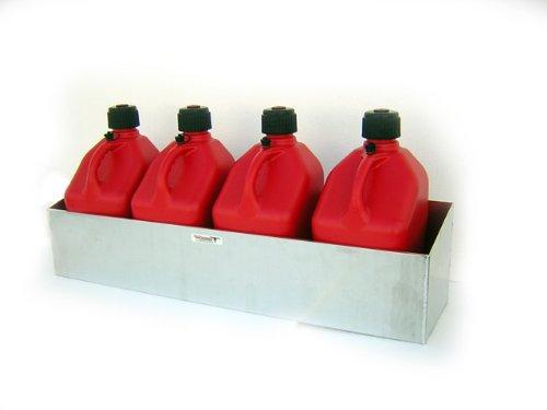 Best fuel jug holder for 2020
