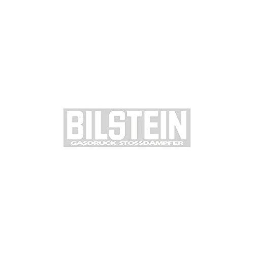 BILSTEIN ビルシュタイン文字転写ステッカー ホワイト