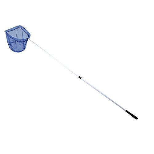BUNDOK(バンドック) 魚網 三角型 ガード付BD-610