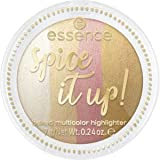 Essence Spice it up! Baked multicolor highlighter Nr. 01 more is more Inhalt: 7g Gebackener...