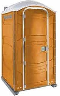 PolyJohn PJN3-1011, PJN3 Portable Restroom, Orange