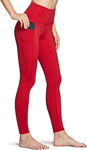 Up to 23% off on TSLA compression pants and yoga leggings