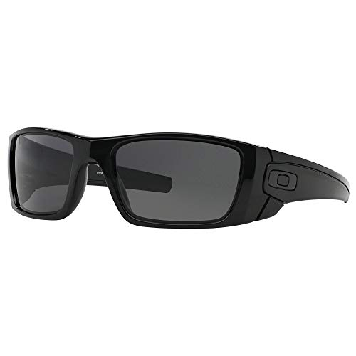Oakley Fuel Cell Blk/Grey NA