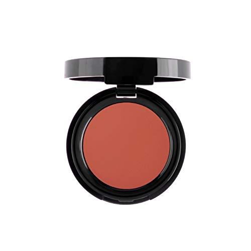 Jorge de la garza Makeup - Colorete en crema (Marrón) - Blush Cream