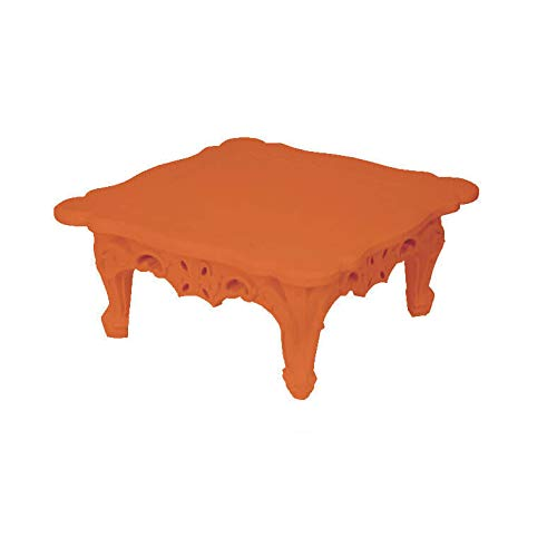 Design of Love Duke of Love Table Basse Orange courge