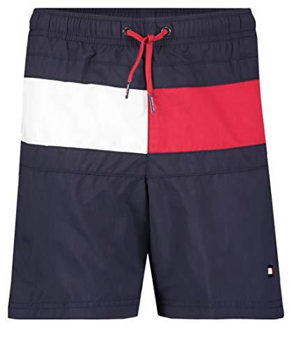 Tommy Hilfiger Jungen Badeshorts Marine (52) 140