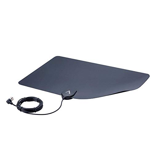 ANTENA DIGITAL HDTV CABO 2,5M SLIM DTV-250