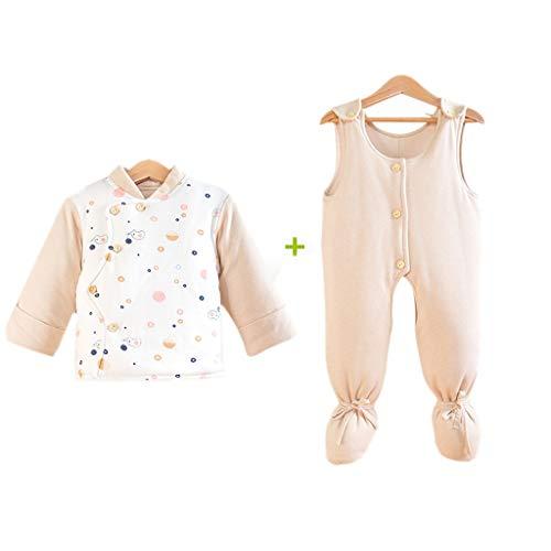 THBEIBEI slaapzak baby slaapzak Swaddle pasgeboren jas broek kan gedragen worden alleen katoen baby ontvangende wandelwagen jongen meisje gift deken quilt of wieg wrap voor 10-20°