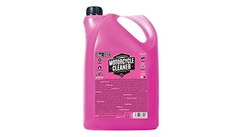 Muc-Off 667 5 Litre Bike Cleaner, Schwarz, 5 Liter