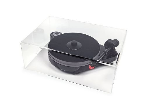 Pro-Ject Cover it (Cover IT 5/9 Carbon)