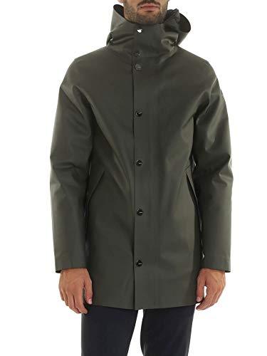 Luxury Fashion | Rrd Herren W1905021 Grün Polyester Jacke | Jahreszeit Outlet