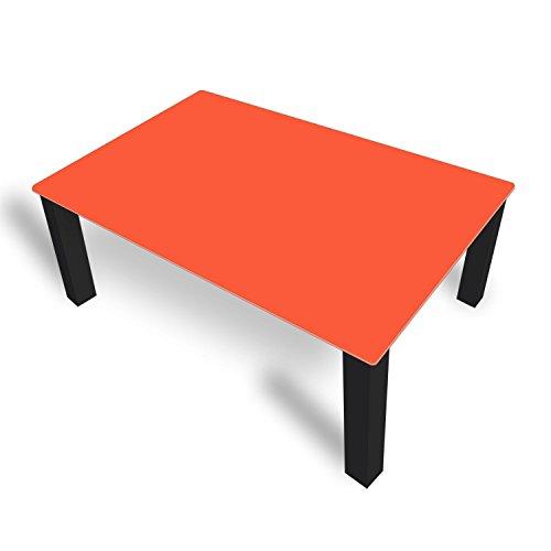 DekoGlas FMK-13-034 Table Basse en Verre avec Plateau en Verre 80 x 80 cm 100 x 100 cm 90 x 55 cm 112 x 67 cm 120 x 75 cm