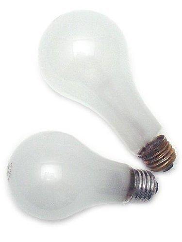 Artograph 250 Watt ECA Replacement Lamp for Prism & Other Art Projectors (106-043)