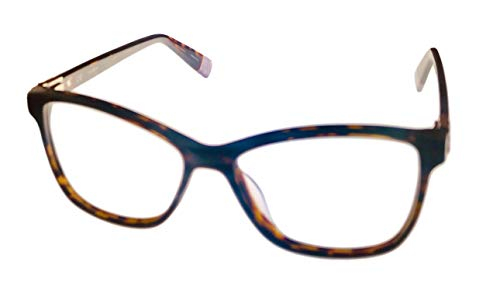 FURLA Occhiali vista donna VFU130 in acetato 53-15-140