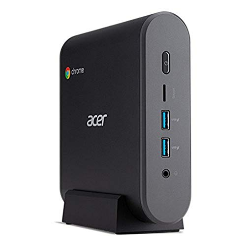 Acer Chromebox CXI3 - Mini-PC - Core i3 8130U 2.2 GHz - 8 GB - 64 GB