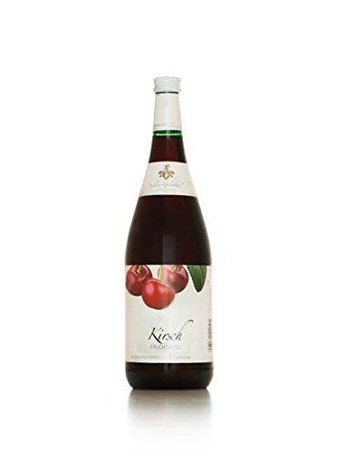 Rhöner Fruchtwein Kirschwein 1,0 L