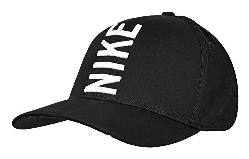 Nike New AEROBILL CLASSIC99 Majors Golf Cap Black/SAIL ONE Size FITS All