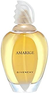 Givenchy Amarige - perfumes for women, 100 ml - EDT Spray