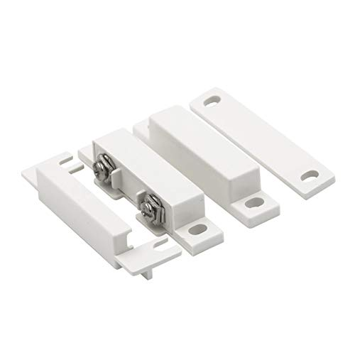 Max 50% OFF Flair Electronics Surface Mount Contact Switch Magnet Bombing new work Clos and