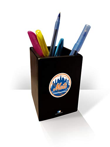 Mets Pen/Pencil Holder