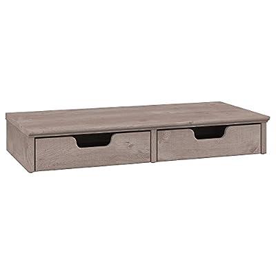 low profile drawer