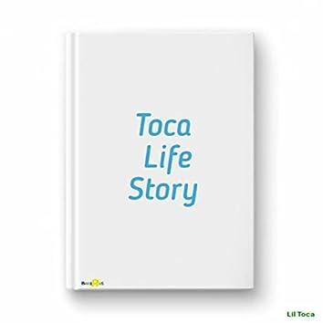 Toca Life Story