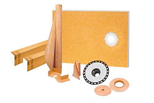 Schluter Kerdi-Shower Kit 38