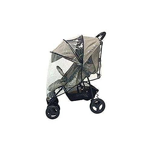 Bebé Due 2973 - Protecciones contra agua y viento