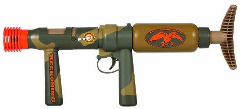Marshmallow Bazooka Gun, aka the Mazooka
