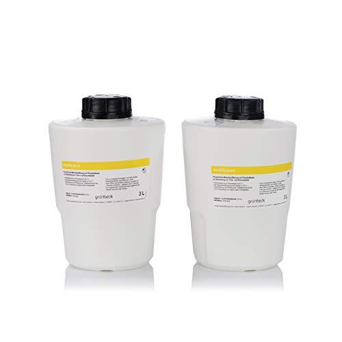 Grünbeck Dosierlösung Mineralstofflösung exaliQ pure 2 x 3 Liter Flasche 114034