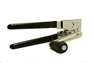 Swing-A-Way 6090 Easy Crank Can Opener, Black