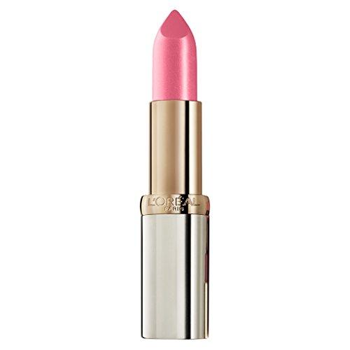 L'Oréal Paris Color Riche 453 Rose Crème, farbintensiver Lippenstift mit pflegenden Ölen, cremige Textur für maximalen Lippenkomfort