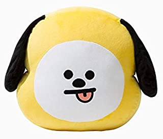 BTS Plush Pillows Kpop Bangtan Boys Bt21 Warm Bolster CHIMMY Cushion Dolls