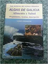 ALGAS DE GALICIA (ALGAMAR)