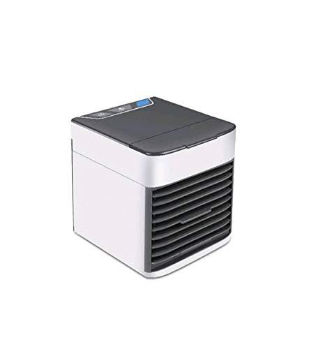 Climatizador de Ar Portátil Com Micro Ventilador MLF-003 Tomate Air Cooler Pessoal