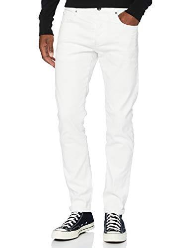 G-STAR RAW 3301 Slim Fit Jeans Vaqueros para Hombre