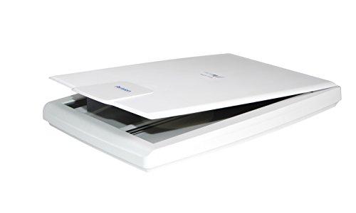 Scanner Avision PaperAir 1000N Flachbett Einzelblatt bis A4, 000-0793-02G