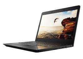 Lenovo Thinkpad E470 52IG 14-inch Laptop (6th Gen Intel Core i3/4GB/1TB/DOS, Black)