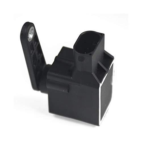 MEI - Interruptor de control de nivel para faros delanteros de xenón para Audi TT A3 A4 S6 A6, ajuste para VW Bettle Passat Golf 4B0907503 La instalación es simple y el modelo es adecuado