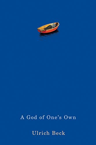 A God of One's Own: Religion's Capacity for Peace and Potential for Violence