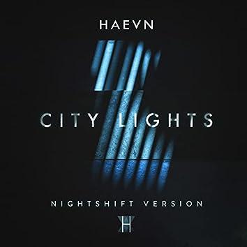 City Lights (Nightshift Version)