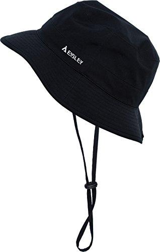 Eisley Chapeau Monsun imperméable Unisexe XL Noir