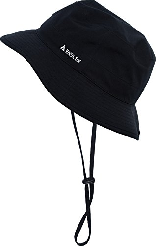 Eisley MONSUN Waterproof Cap, schwarz, M