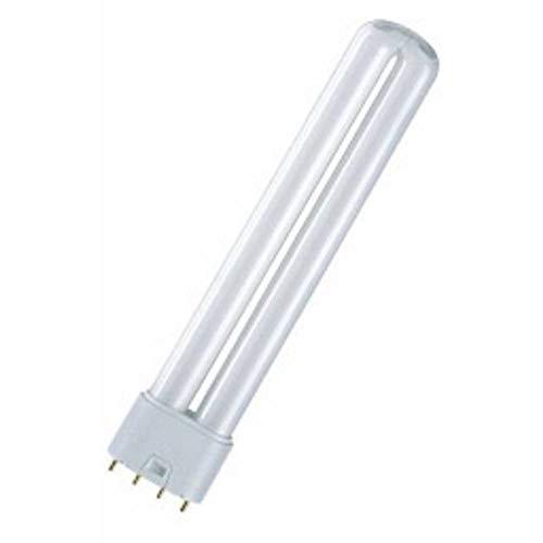 Osram Dulux L 18W 840 SP Lampada fluorescente compatta, compact fluorescent light (cfl), tubolare