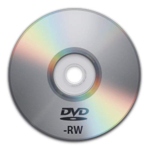 ISHARAA Blank DVD 4.7GB/120 Minutes Pack of 2