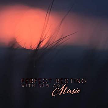 Perfect Resting with New Age Music: Compilation of Best 2019 Relaxation Music, Soft Sounds, Calming Down, Stress Free, Inner Calmness