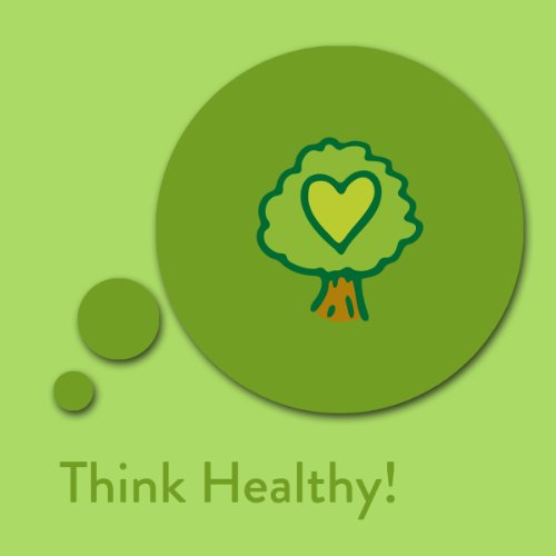 Think Healthy! Affirmations for Health audiobook cover art