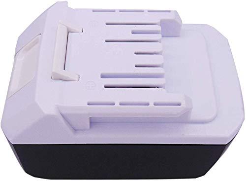 18V 4.0A Battery BL1813G BL1820G Compatible with Makita Bohrmaschine HP457D TD127D Impact Driver DF457D HP457D JV183D TD127D UR180D UH522D CL183D BL1811G 195608-4 BL1840G