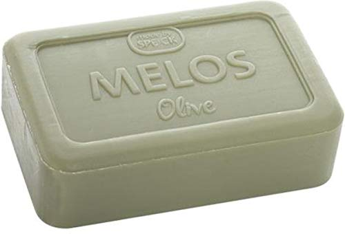 Made by Speick mélos Bio Huile Végétale Olive stücksei FE 100 g